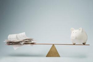 Bookkeeping - Balancing Accounts